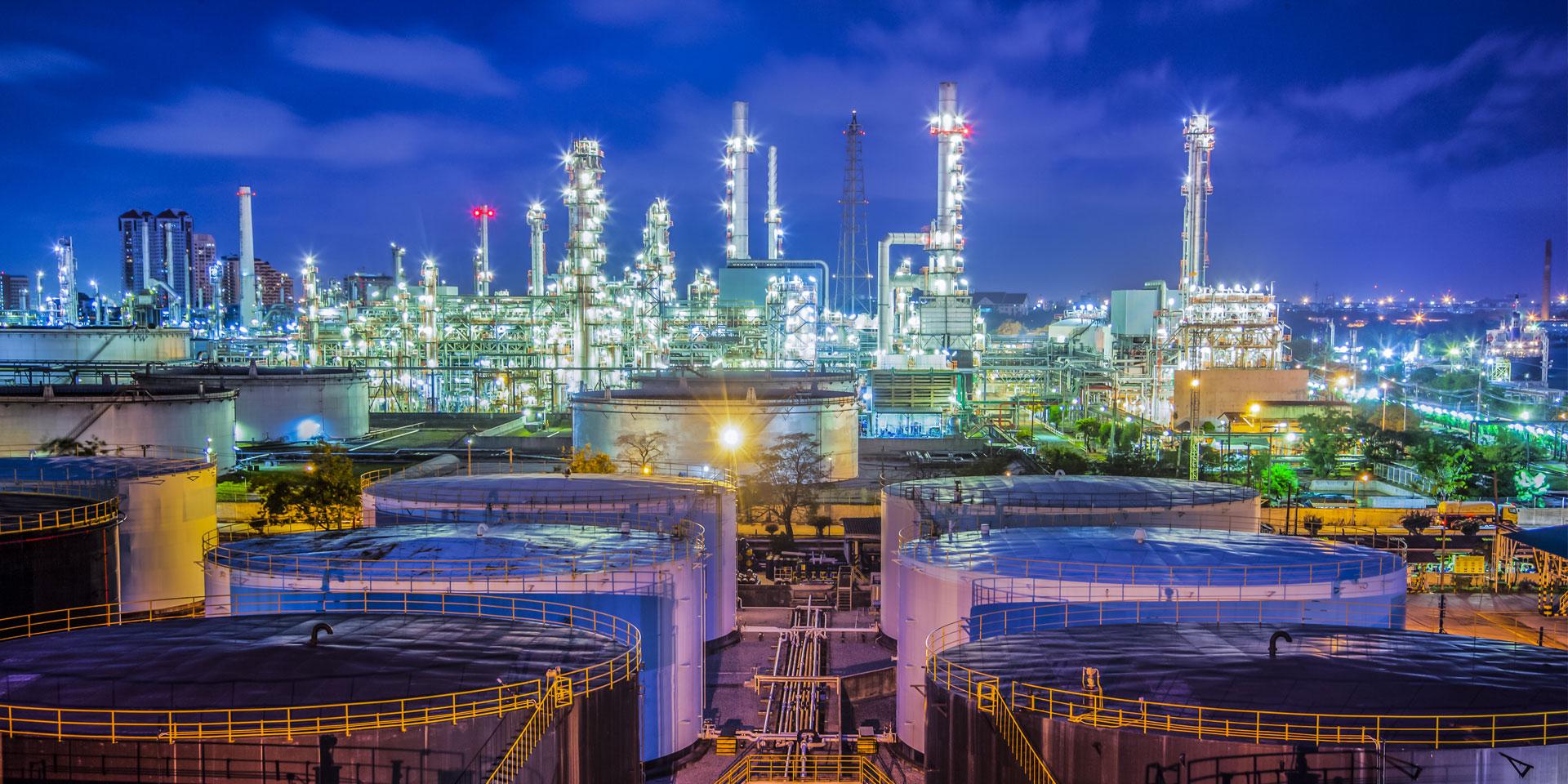 African Energy & Infrastructure