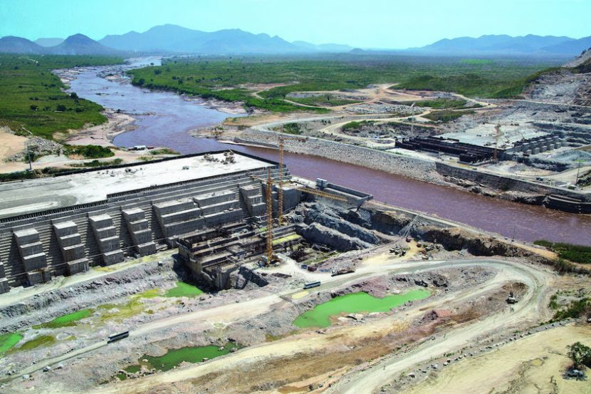 Ethiopia: A New Round Of Consultations On The Renaissance Dam In Addis Ababa