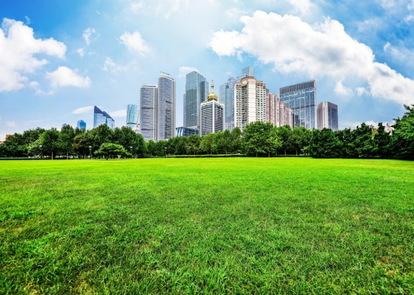 SA Leading Cities Strive To Make All New Buildings Zero Carbon