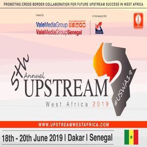5th Annual Upstream West Africa Summit 2019, 18th to the 20th June, Dakar, Senegal