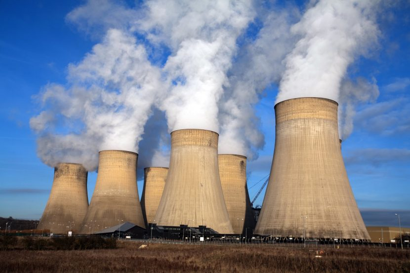 Why Nuclear Power for African Countries Does Not Make Sense