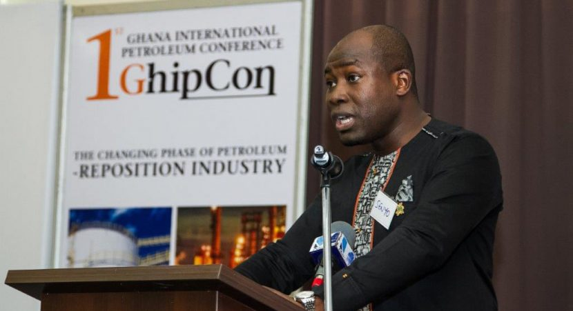 Senyo Hosi: A Voice For Ghana Industry Players