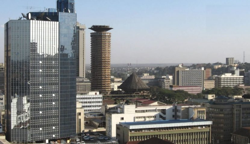 Africa Must Develop Smart Cities In Order To Achieve Middle Income Status Industry