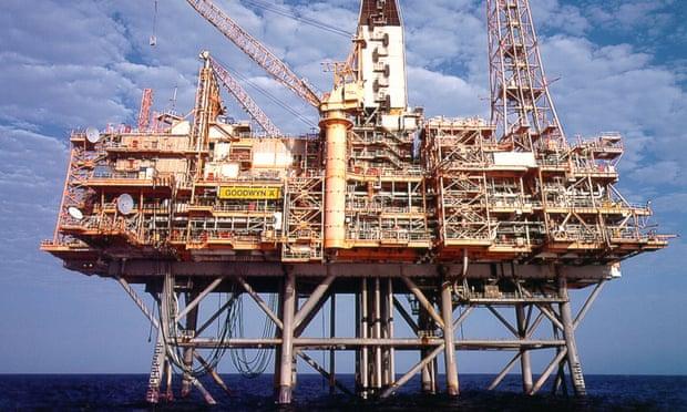 Global Oil Output Adjustment