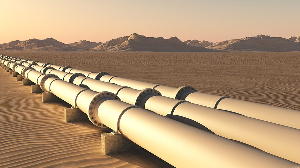 Taliban affirms Gas pipeline as priority project for Turkmenistan.