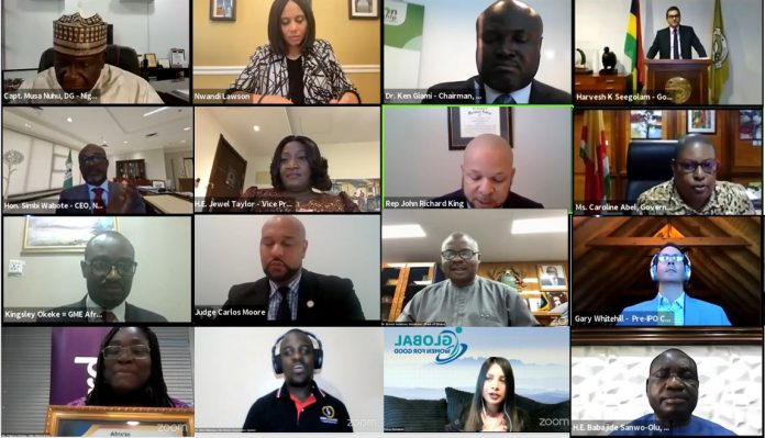 African Leadership Magazine Host Global Leaders at ALM Virtual Summit