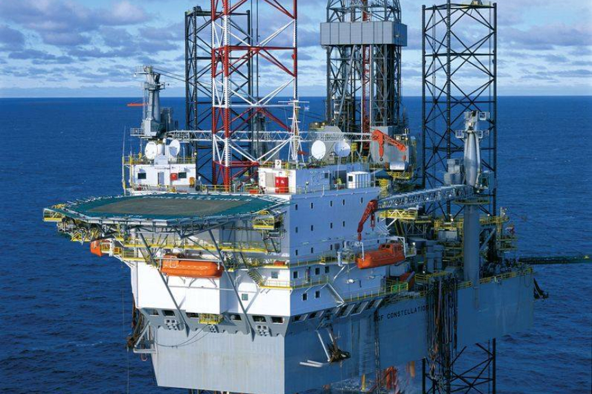 Borr Drilling Secures Contracts for Rig Duo in West Africa