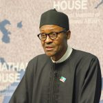 Nigeria's President Terminates Appointment of Power Minister.