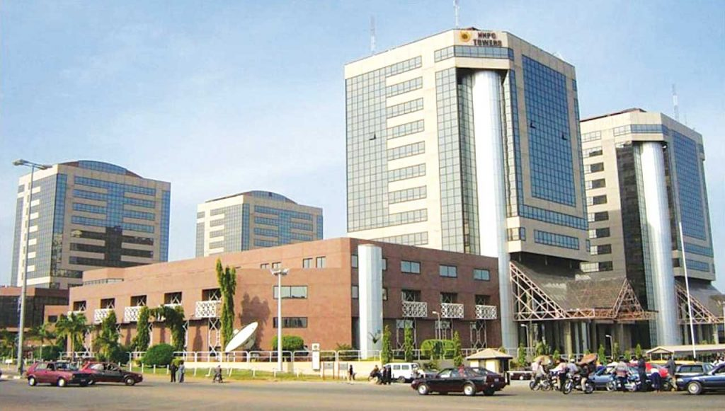 With N200bn Capitalisation, President Tells NNPC to Compete with Global Best