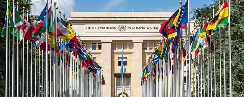 UN General Assembly Advocates Creation of Single Electricity Market Across Africa