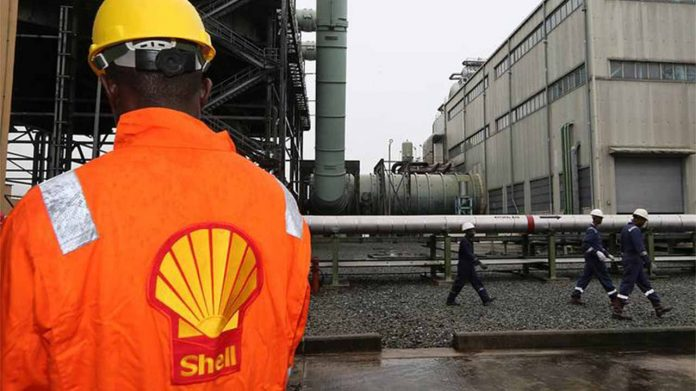 Another Oil Lawsuit Against Shell Alleges Fraud, Deceit, Misrepresentation