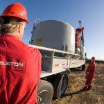 Halliburton launches iStar Intelligent Drilling and Logging Platform.