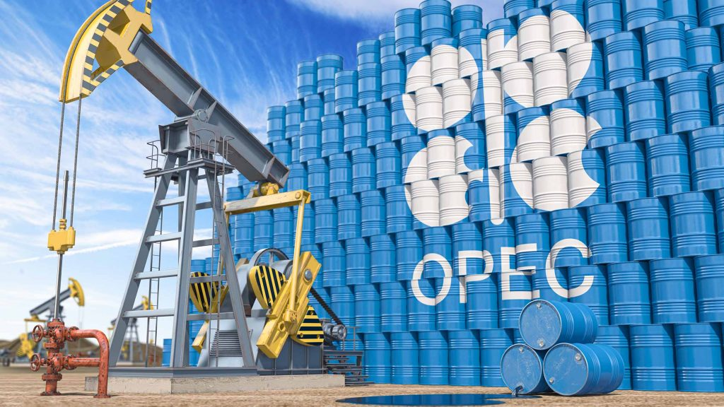 Nigeria's petroleum imports exceeded exports by $43.56bn – OPEC
